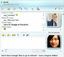Free Msn Messenger 8.5 Full Version