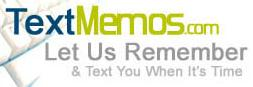 text memos send sms reminder