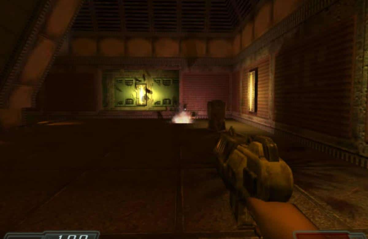 quake 2 evolved