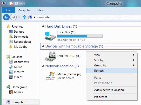 add ftp server windows