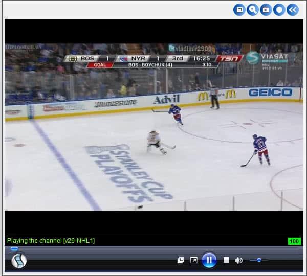 watch live sports sopcast