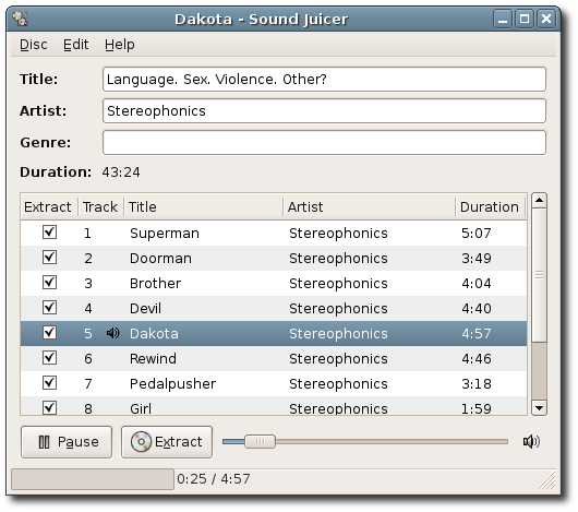 soundjuicer