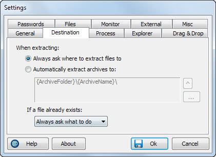 extract now