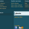 detect yahoo messenger online status