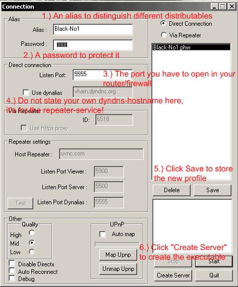 pc helpware creation