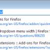 firefox-auto-complete
