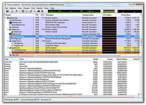 process explorer small