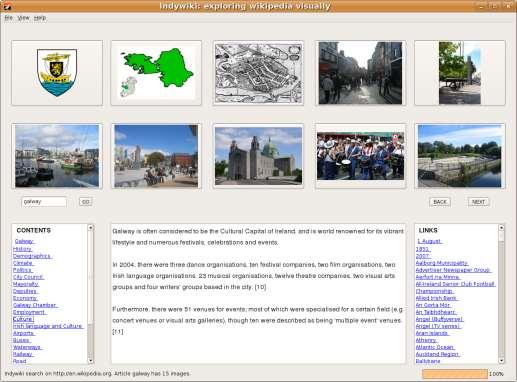 Indy wiki