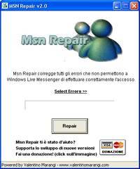 msn repair 2