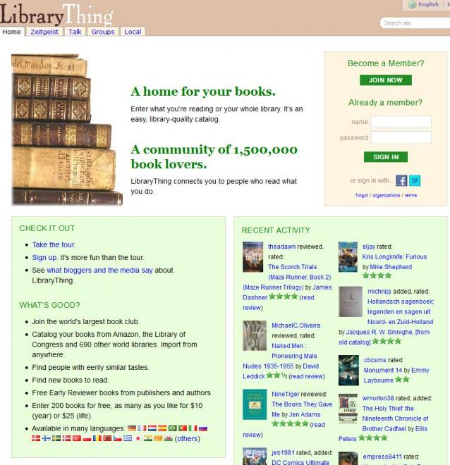 библиотечная вещь