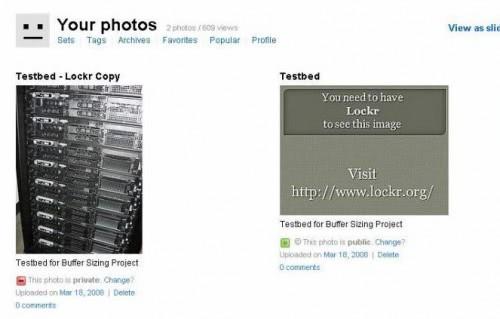 lockr