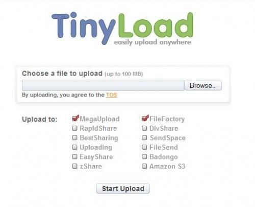 tinyload