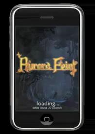 iphone app aurora feint