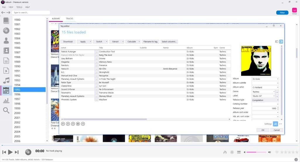 Complete Music Player Review (Part 3)