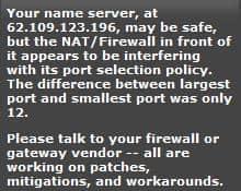 name server check
