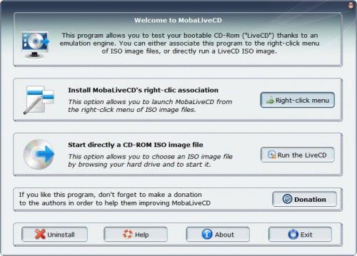 linux live cd