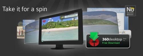 360 desktop manager