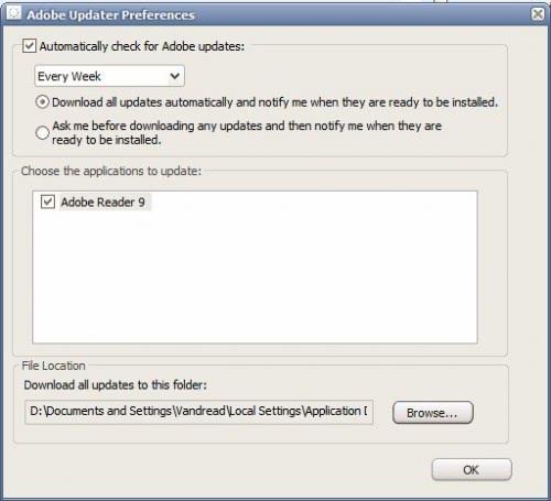 Làm Cách Nào Để Tắt Chương Trình Adobe Khỏi Máy Tính - vera star