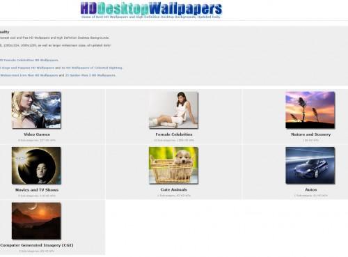hd desktop wallpapers