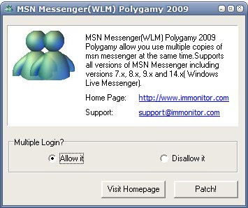 msn polygamy pour windows 7