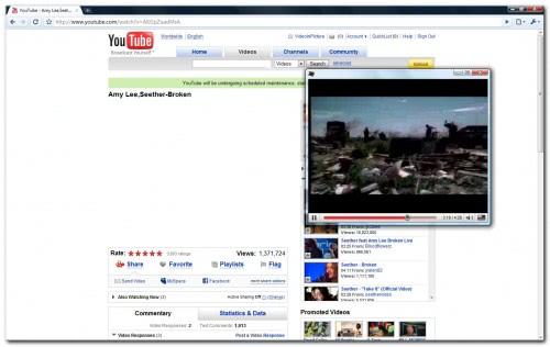 youtube video extractor