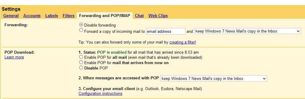 How To Setup Gmail In External Mail Clients Properly