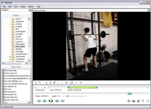 video analytics software