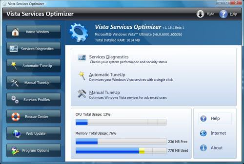 windows vista software