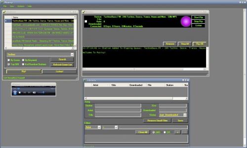 free internet radio recorder