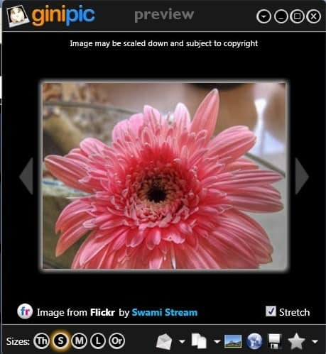 desktop image search