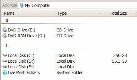dvd drives before