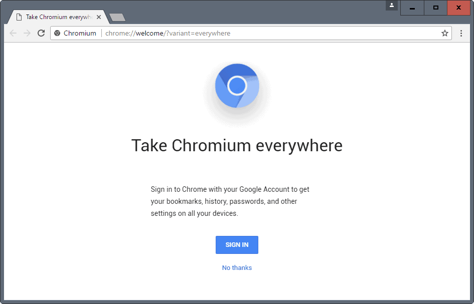 Google Browser: Google Chrome And Chromium Download