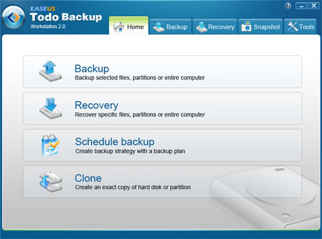 Free Backup Software Best Windows Backup Software Programs Ghacks Tech News