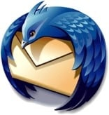 Change Thunderbird's Email Folder Sort Order