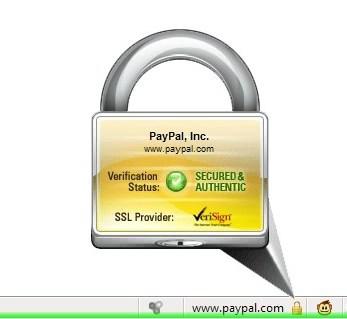 internet security verification