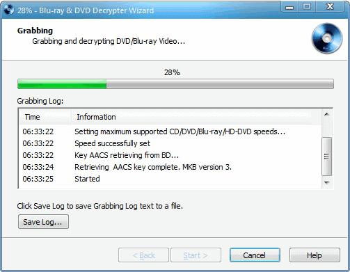 rip blu-ray dvd computer