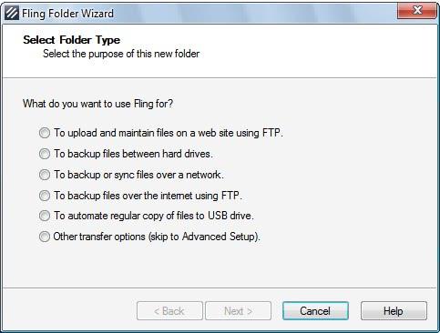 file transfer software