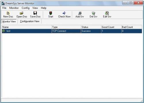 remote server monitoring software