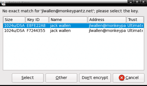 Encrypting email in Claws Mail - gHacks Tech News