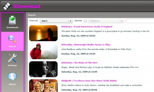 Download BBC iPlayer Radio And TV Programmes - gHacks Tech News