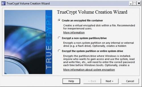 password protect cd