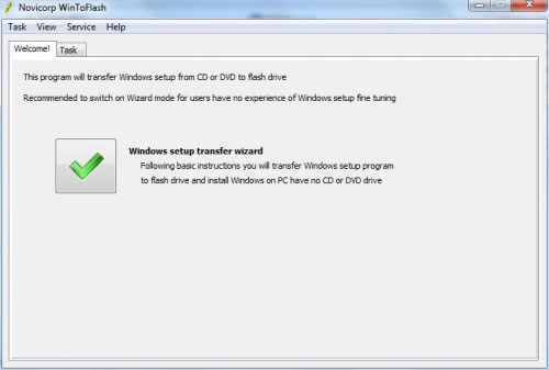 windows installation dvd