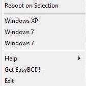 reboot computer
