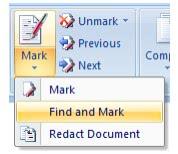 word redaction tool