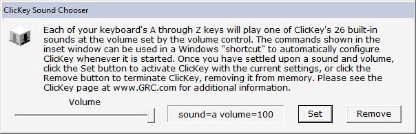 Computer Keyboard Click Sounds - gHacks Tech News