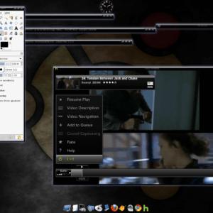 Hulu desktop for Linux