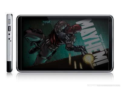 mayhem tablet