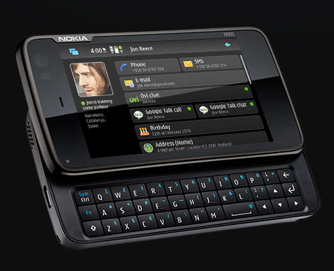 Nokia Finally Releases N900, 'Tis Exciting But A Bit Late