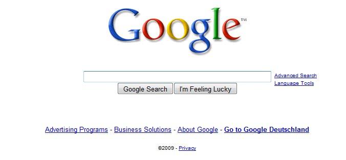 google search sandbox