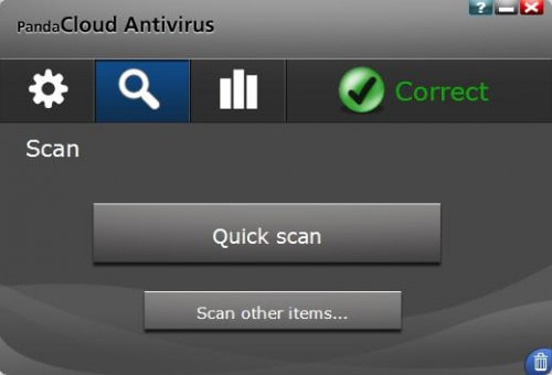 Panda Cloud Antivirus Released Still Free